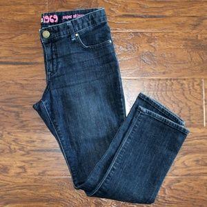 🌼 GAP KIDS Dark 1969 Super Skinny Jeans sz 8 plus